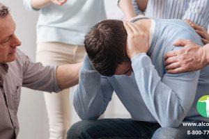 Мужской алкоголизм: особенности проявления